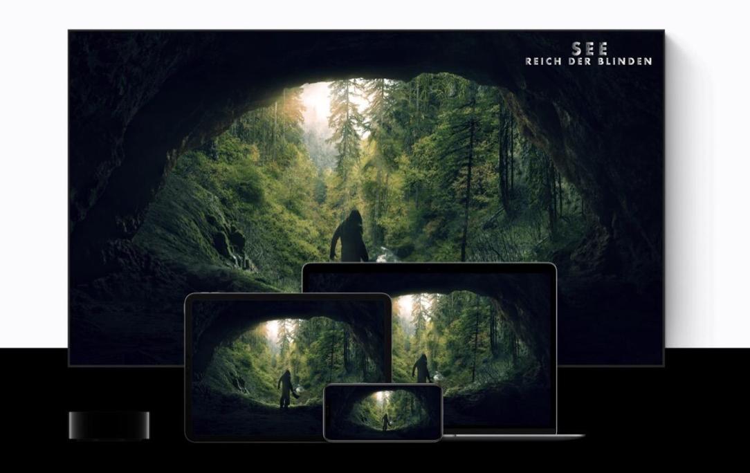 Apple Tv Plus See