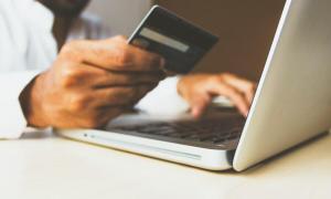 Bezahlen Payment Karte Online