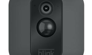 Blink Xt2 01
