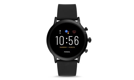 Fossil Wear Os Smartwatch Header