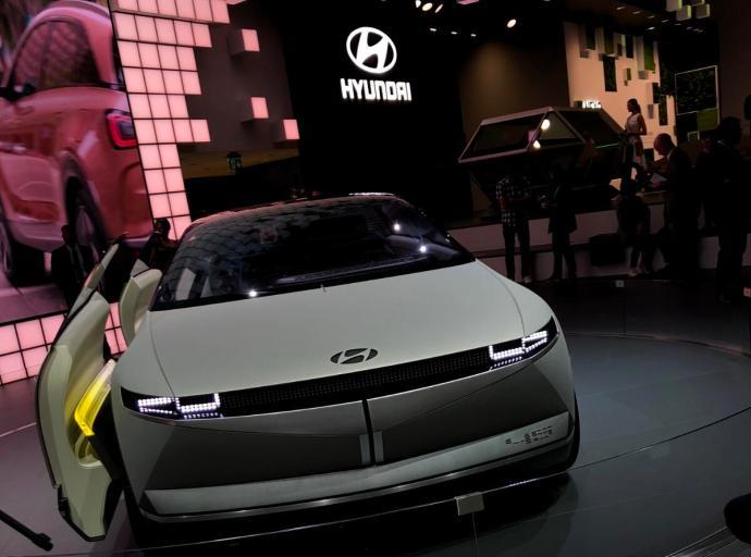 Hyundai Header