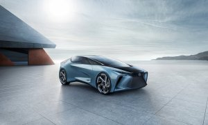 Lexus Lf 30 Konzept3