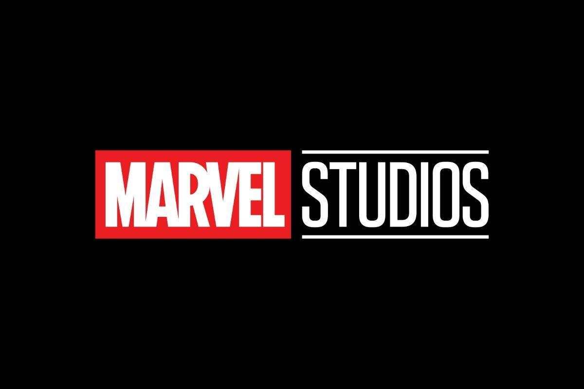 Marvel Studios Logo Header