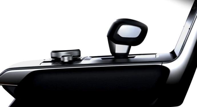 Mazda Mx 30 Interieur