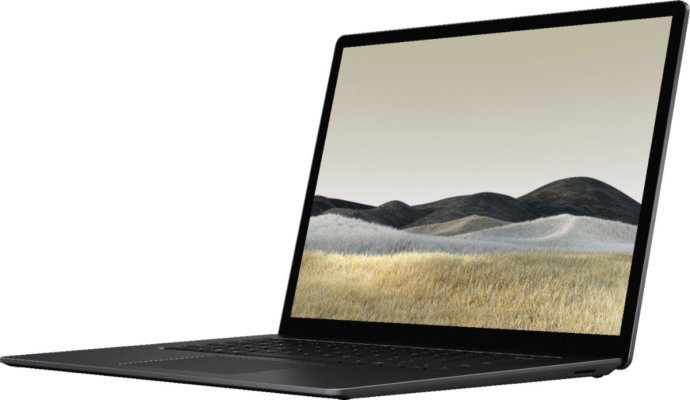 Microsoft Surface Laptop 3 Leak1