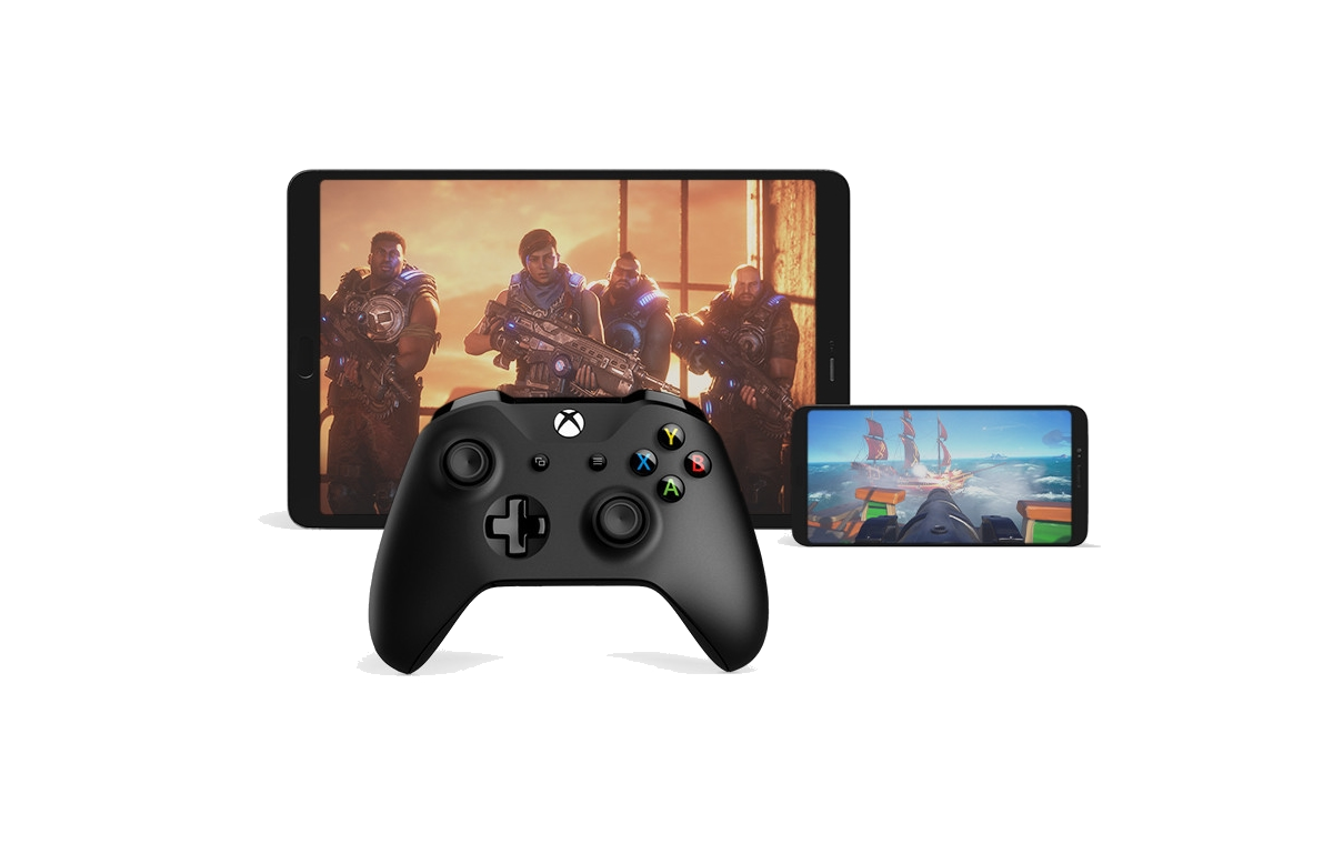 Microsoft Xbox Xcloud