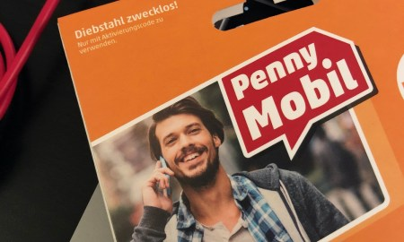 Penny Mobil