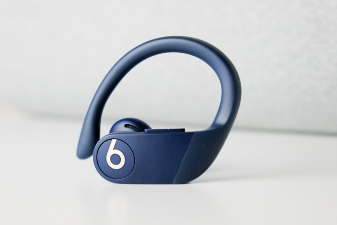 Powerbeats Pro Header