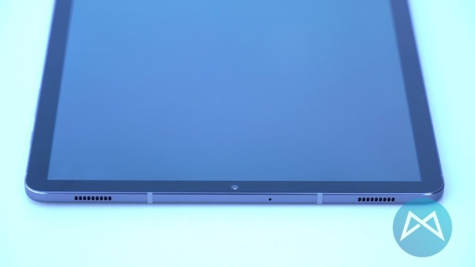 Samsung Tab S6 Oben