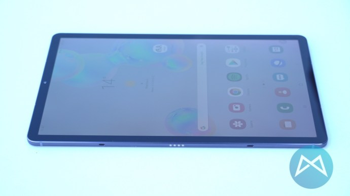 Samsung Tab S6 Pins