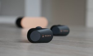 Sony Wf 1000xm3 Test1