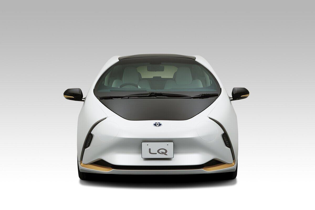 Toyota Lq 6