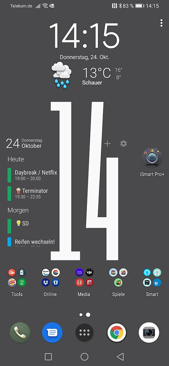 Unlock Clock