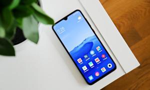Xiaomi Mi 9 Pro Header