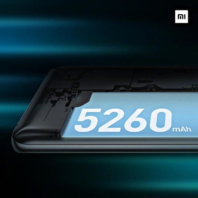 Xiaomi Mi Note 10 Akku