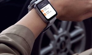 Xiaomi Mi Watch Teaser2