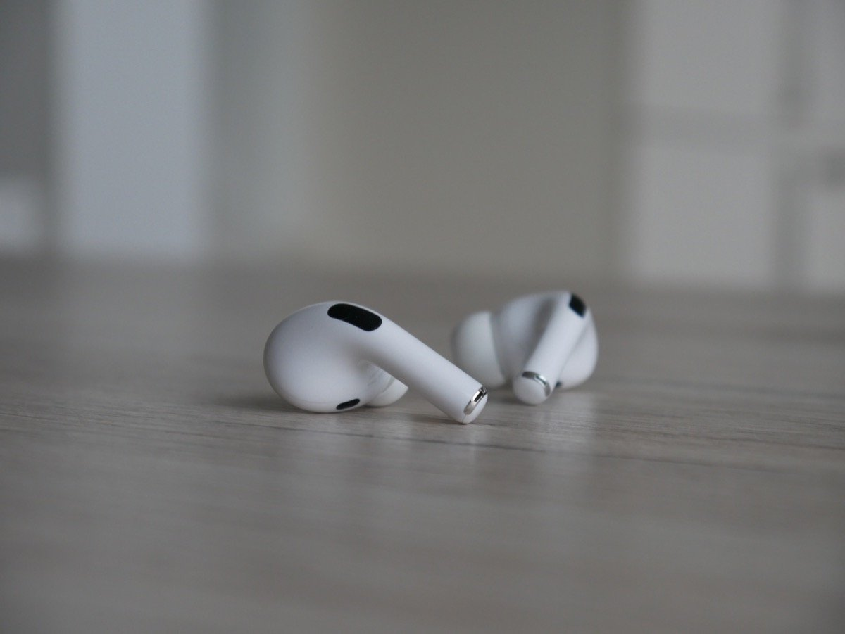 Apple Airpods Pro Test3