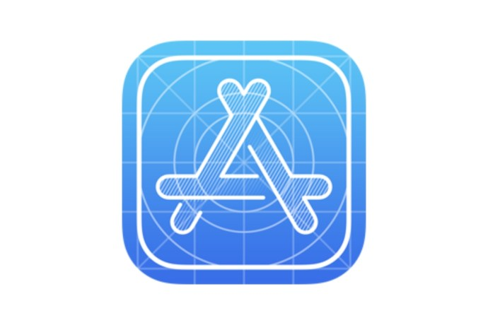 Apple Developer Logo Header