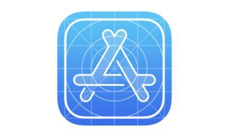 Apple Developer Logo Header
