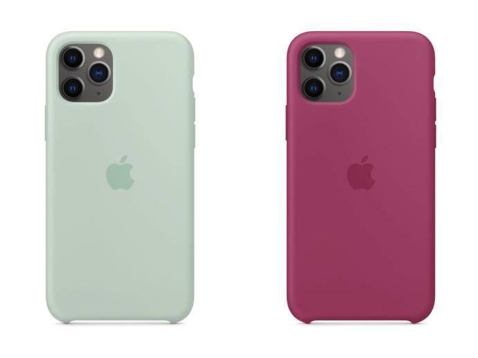 Apple Iphone 11 Pro Silikon Case Neu