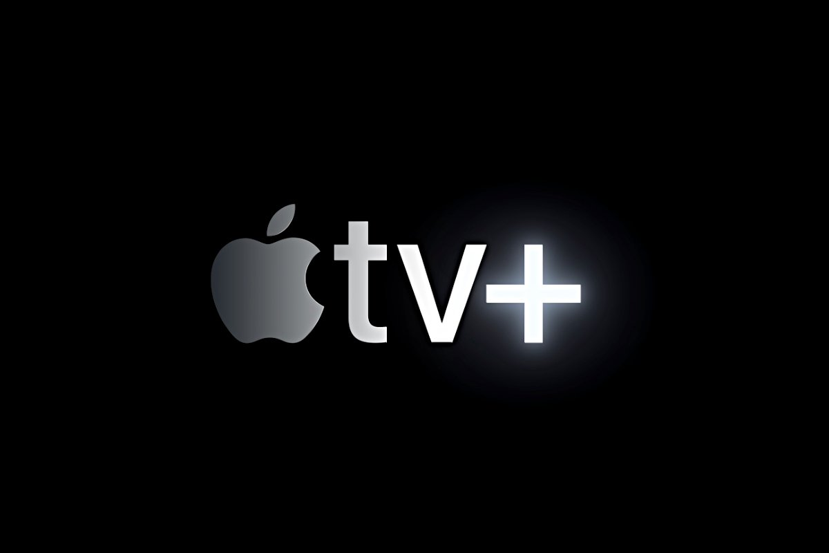 Apple Tv Plus Logo Header