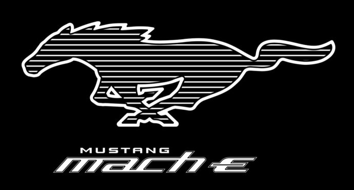 Offiziell: Der Mustang Mach E Erweitert Die Mustang Familie Um Ein Rein Elektrisches Modell – Vorbestellungen Möglich