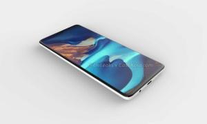 Galaxy A71 01