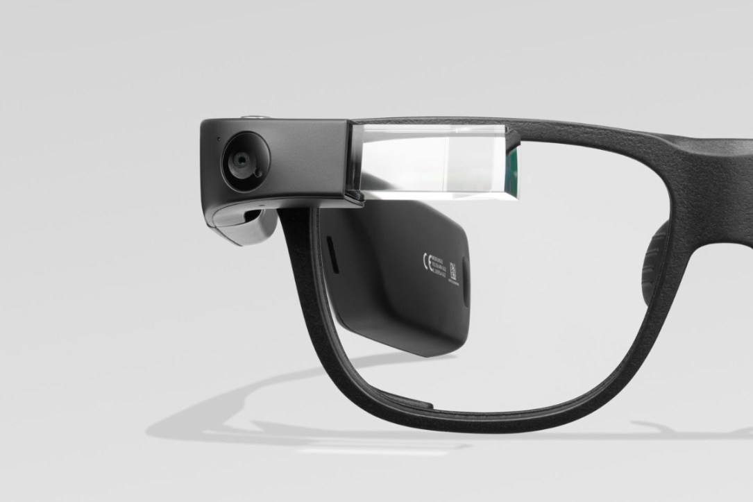 Google Glass Brille Ar Header