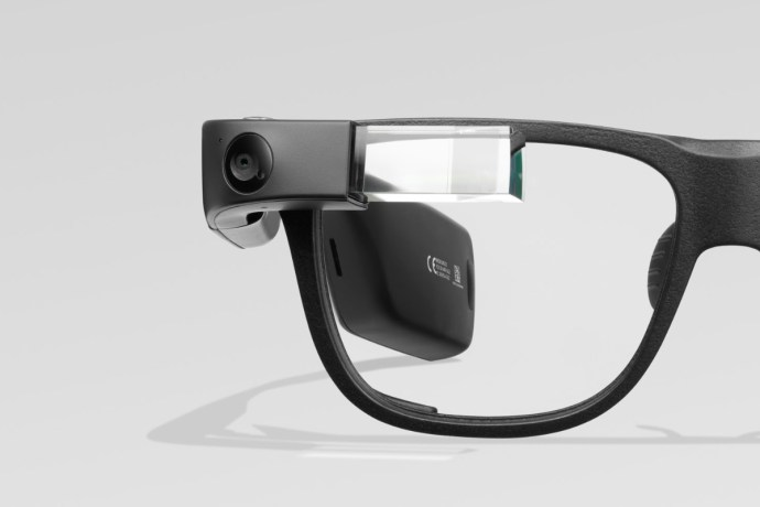 Google Glass Brille Ar Header