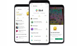 Google Play Points Android