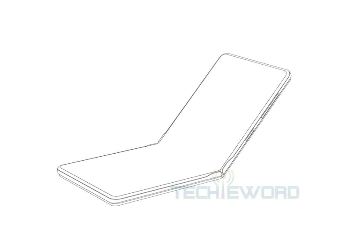 Huawei Mate Konzept 2020 Offen