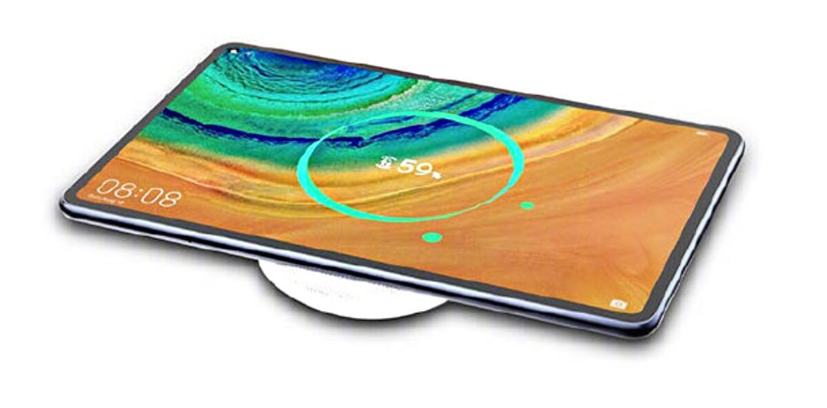 Huawei Matepad Pro Qi