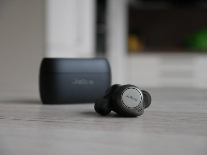 Jabra Elite 75t Test3