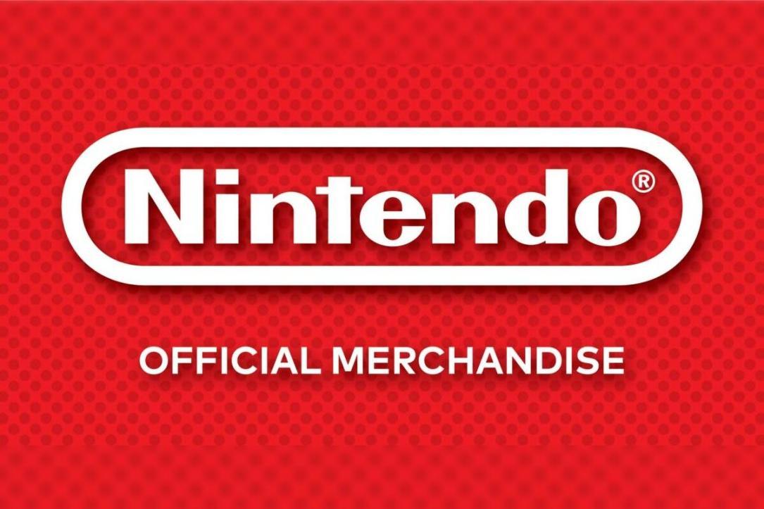 Nintendo Merch Usa