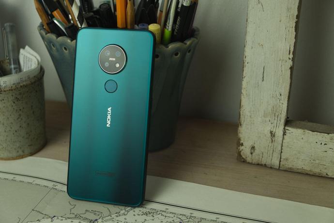 Nokia 7.2 14