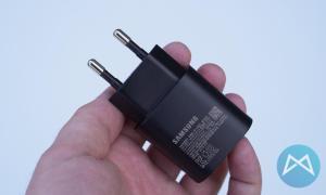 Samsung Note 10 5g Netzteil