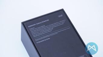 Samsung Note 10 5g Technische Daten