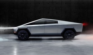 Tesla Cybertruck Bild1