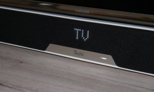 Teufel Cinebar Lux Led