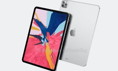 2020 11 Inch Ipad Pro