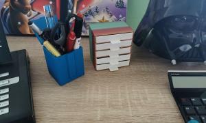Drawerbox An Ort Und Stelle