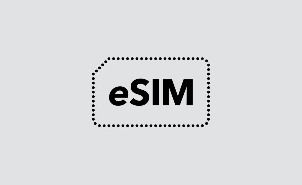 Esim Logo