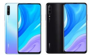 Huawei P Smart Pro Farben