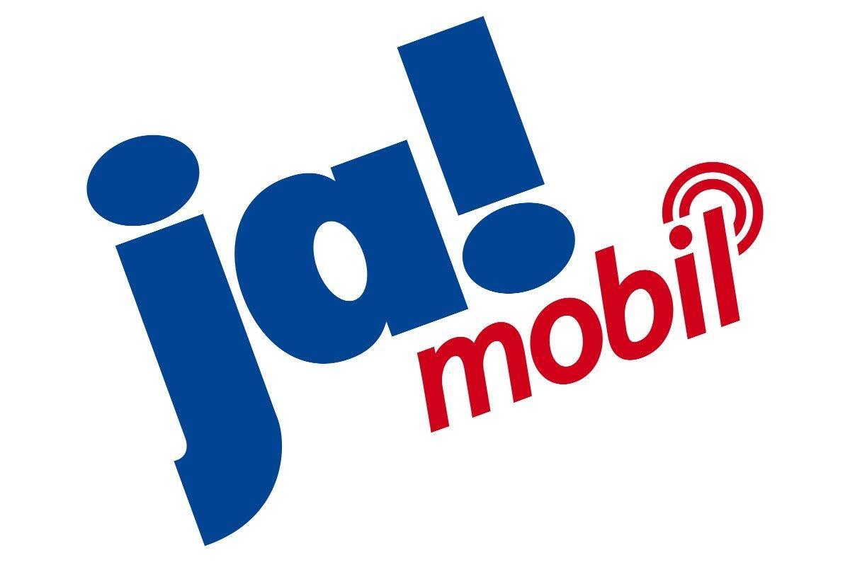 Ja Mobil Logo