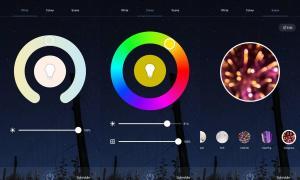 Lampux App