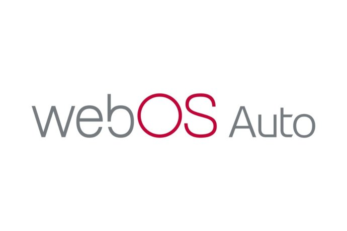 Lg Webos Auto Header