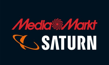 Mediamarkt Saturn Logo Header