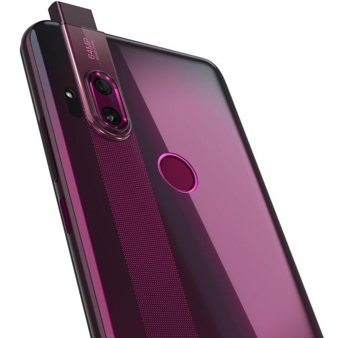 Motorola One Hyper Kamera