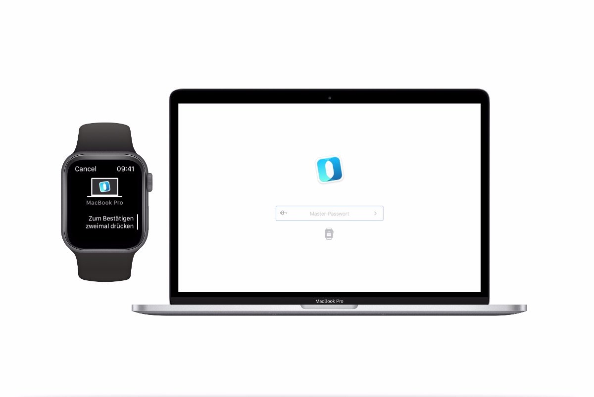 Outbank Mac Apple Watch