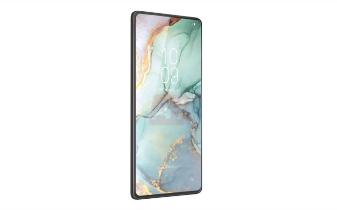 Samsung Galaxy S10 Lite Ah Leak 01